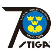 stiga杯全国乒乓球巡回赛